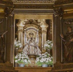 Virgen de Guadalupe, la reine de l'Hispanité