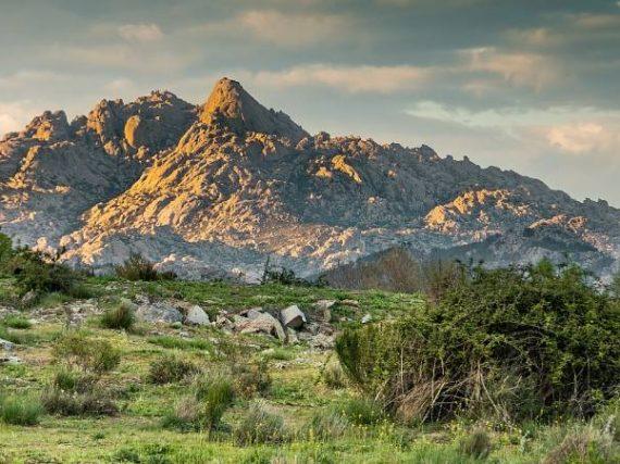 9 randonnées aux environs de Madrid en plein air